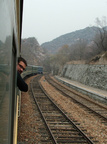 10_Train to China